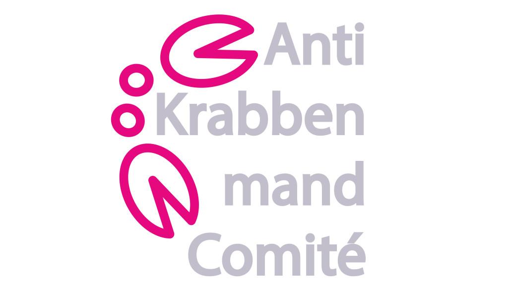 Logo-ontwerp Anti Krabbenmand